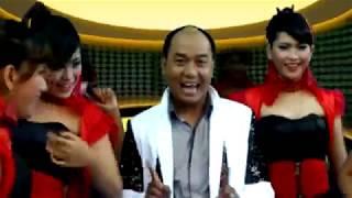 Azis Gagap feat Putri Kembang