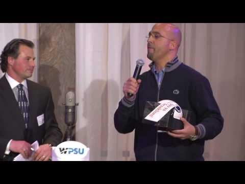 WPSU Connoisseur's Dinner and Auction 2014 Highlights