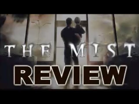 THE MIST MOVIE REVIEW