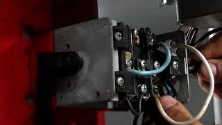 Como Ligar Uma Chave Reversora Em Um Motor Monofásico