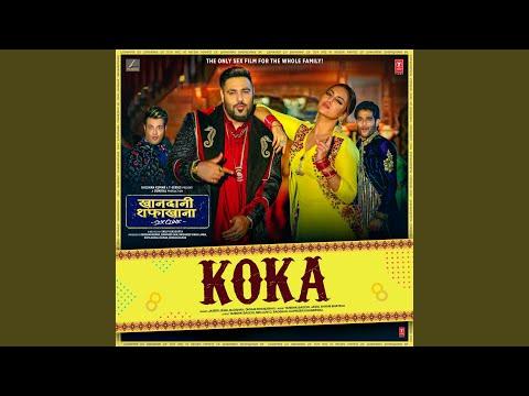 """Koka (From """"Khandaani Shafakhana"""")"""