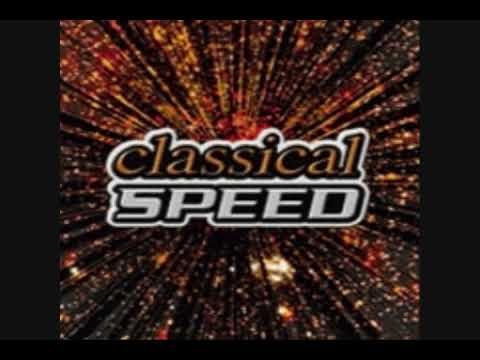Dancemania Classical Speed - Hungarian Dance No 5
