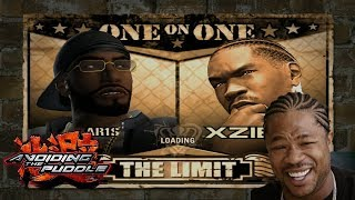 Xzibit Pimps Aris