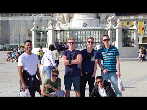 Lisbon Away - The Movie (2014)