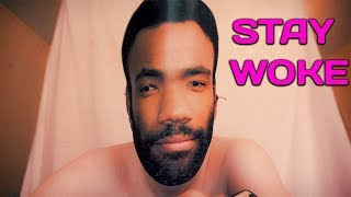How To Stay Woke with Donald Glover
