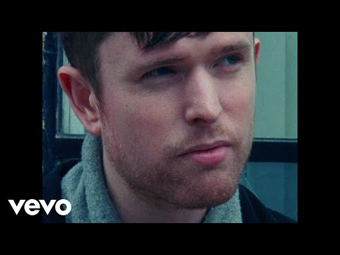 James Blake - Can't Believe The Way We Flow (Official Video)