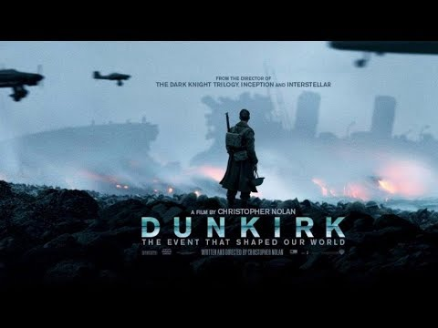 Dunkirk 2017   1080p BluRay   1.5 GB   Watch Or Download