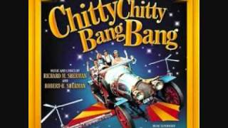 Chitty Chitty Bang Bang 04 - Hushabye Mountain