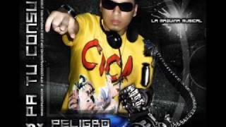 Dj Peligro -Chaka Chaka - Vj CuteX