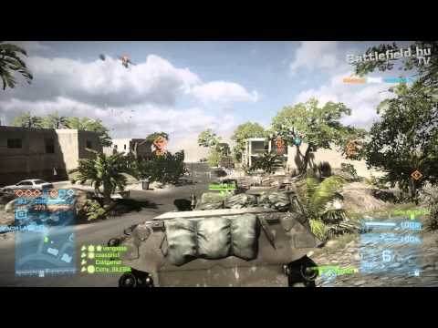 BF3 Gulf of Oman HD