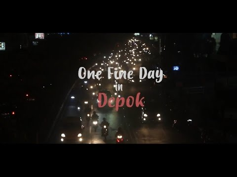 DEPOKYOUTHFEST2017_One Fine Day In Depok