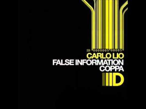Carlo Lio - Coppa mp3 ke stažení