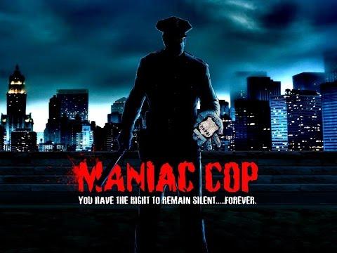 Маньяк-полицейский / Maniac Cop (1988)