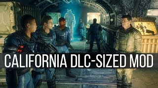 Fallout New California GAMEPLAY - Upcoming Mods 177