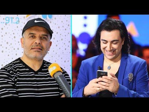 محمد الجبالي لشمس الدين باشا :'برّا ارقص بعيد'