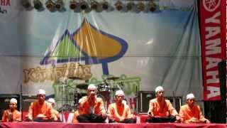 Video Syauqul Habib di Final Festival Kampoeng Ramadhan JX international download MP3, 3GP, MP4, WEBM, AVI, FLV Juli 2018