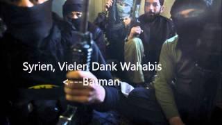 Stadt kürzt Abu-Nagie Wahabi Hass4 Prediger den Zuschuss fürs Reihenhaus