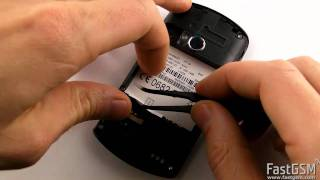 How To Unlock Sony Ericsson Live with Walkman (WT19) by USB
