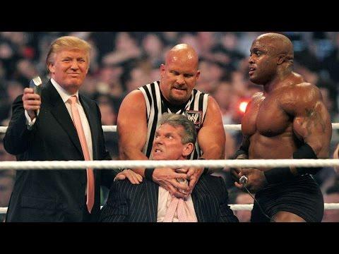 A Ras De Lona #141: WWE WrestleMania 23