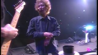 HISTORY OF THE STREET SLIDERSより 2000年10月29日日本武道館公演のリ...