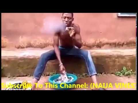 Funny Nigerian/African Instagram Vines/Videos Week 3 thumbnail