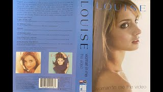 Louise - Woman In Me Video - Trimmed