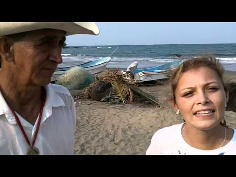 Southern Veracruz, Mexico - Vacation on their Gulf of Mexico Beaches