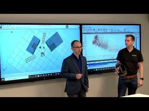 Case study explain ways to optimize robot cell