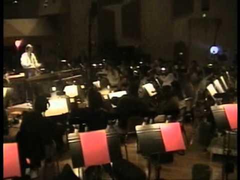 Alan Silvestri Scoring Lilo & Stitch