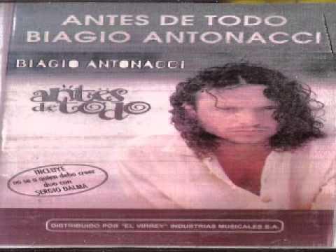 Biagio Antonacci – Hasta el amor (Fino all'amore)