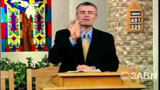 Actua De Acuerdo A Tu Fe -- Pastor Roberto Giordana CAPILLA DE FE