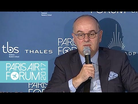 PARIS AIR FORUM | Comment renforcer la sûreté sans gêner les passagers et exploser la facture ?