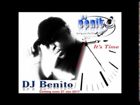 DJ Benito - It's Time (Teaser)