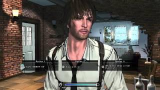 D4: Dark Dreams Don't Die - Xbox One gameplay