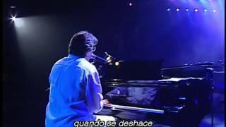 """Ivan Lins - """"O Amor Em Paz"""""""