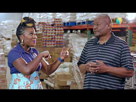 Afrik International Foods | Largest African Food Distributor in the United States