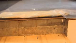 Видео обзор монтажа лестницы(, 2015-11-06T13:32:38.000Z)