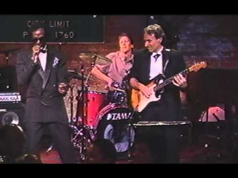 Johnny Adams with George Porter Jr. - Walking on a Tightrope[3/3]