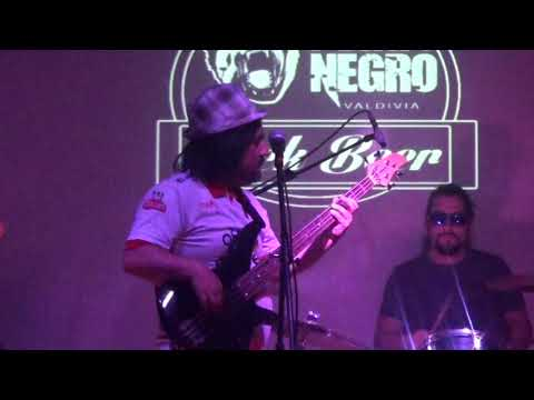 TPK live at Perro negro - (1) Zulema blues