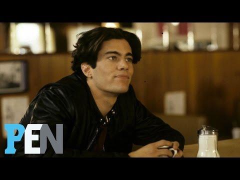 Twin Peaks:  Of Casting The Original Season  PEN  Entertainment Weekly