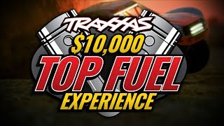 $10,000 RC Shopping Spree on Traxxas.com - Enter for a Chance to Win