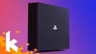 Das Upgrade wert? PS4 Pro - Ein Jahr später!