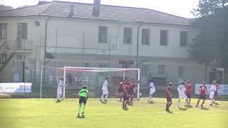 Promozione Girone C Fratres Perignano-Gambassi 0-0