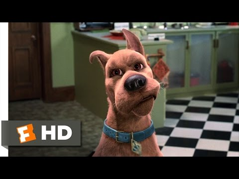 Scooby-Doo (5/10) Movie CLIP - Burping and Farting (2002) HD