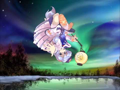 【東方桃源宮】 Touhou Riverbed Soul Saver - Ruri's theme EXTENDED