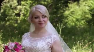 Свадьба в жарком июне. Александр и Ольга.