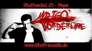 StoffweXel 23 - Papa