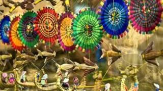 My Choice - Peru Folk Song: Mi Palomita (My Little Dove)