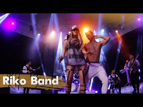 RIKO BAND - DINAMIT / Рико Бенд - Динамит  2017