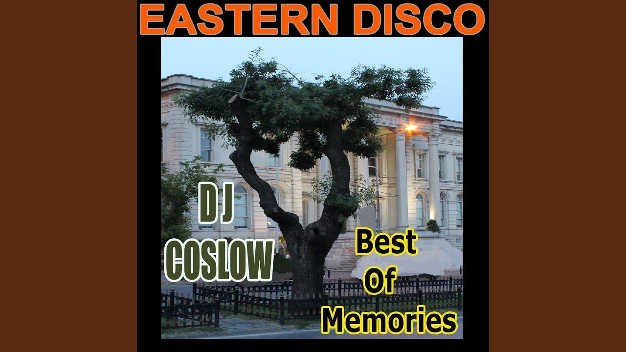 DJ Coslow- Anatolian Sunset